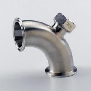 TS7 Tri-Clamp Elbow