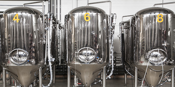 QualiTru applications for breweries